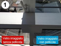 Pellicole oscuranti regolazione della luce - Pellicole oscuranti per vetri casa ...