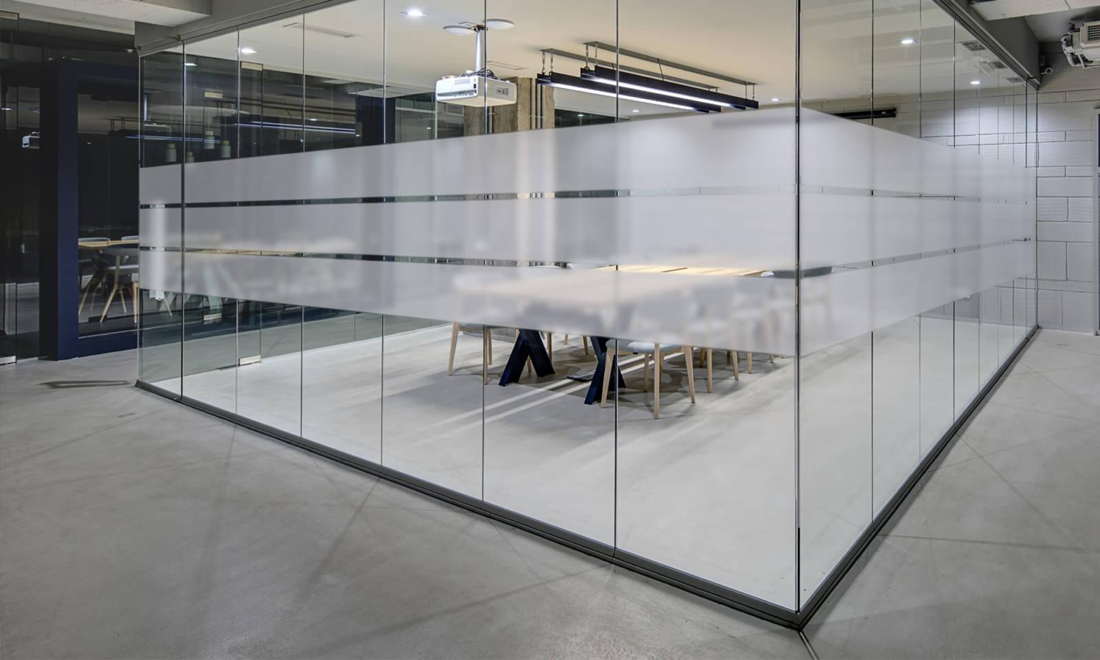Ventotto Pellicole per vetri